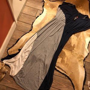 2x maxi dress 🐸*